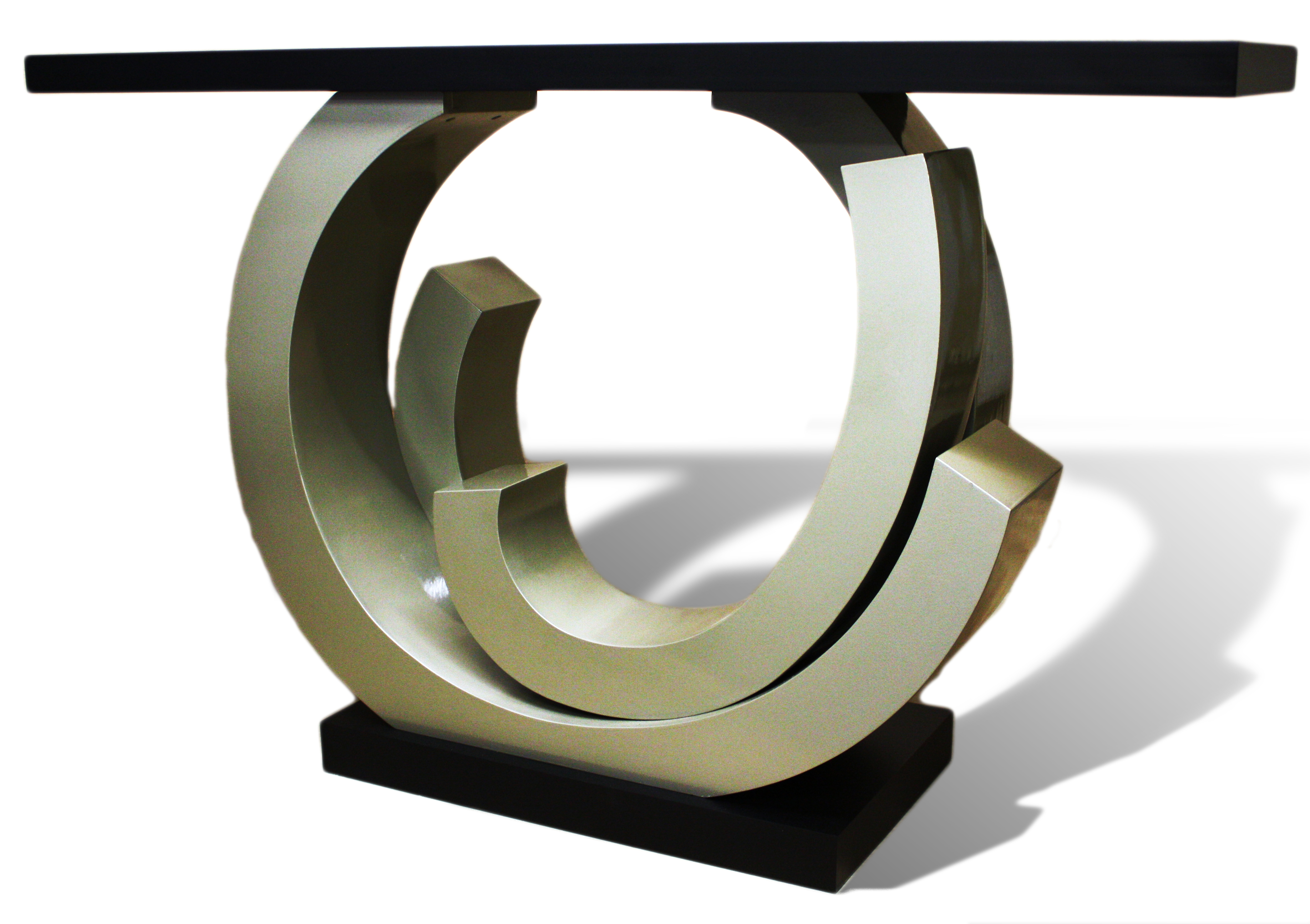 Funky console table with matching mirror appleton jacob furniture funky console table with matching mirror appleton geotapseo Gallery